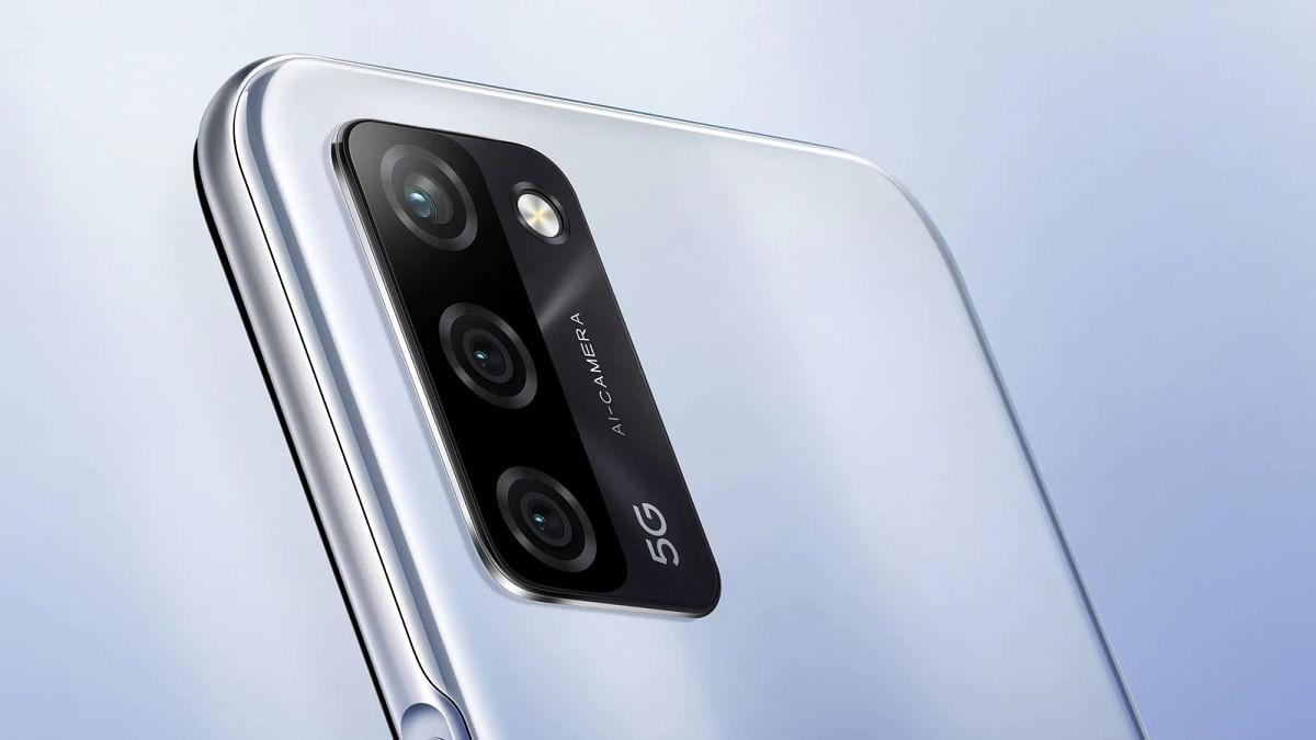 आ गया सबसे सस्ता 5G स्मार्टफोन, खूबियों के साथ कीमत जानकर खुश हो जाएंगे आप