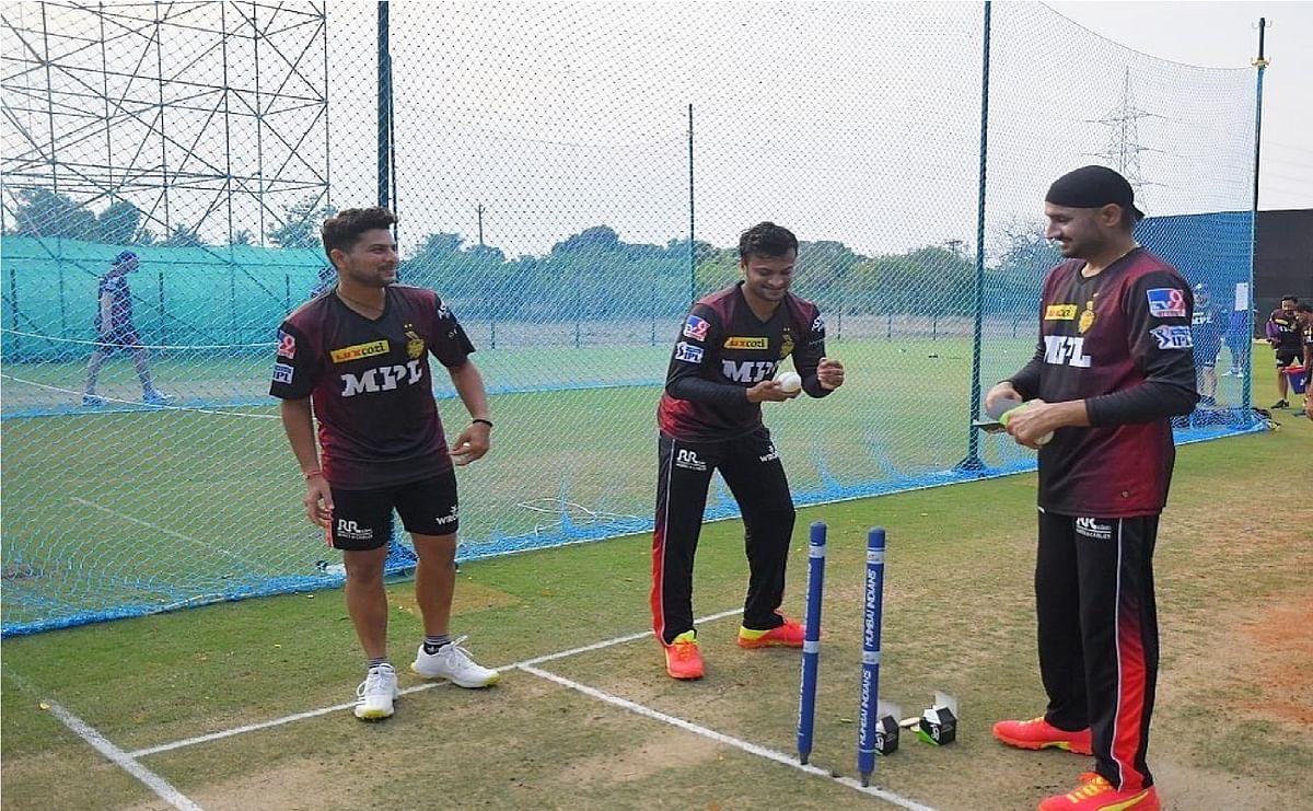 IPL 2021 KKR vs SRH : हैदराबाद के खिलाफ कोलकाता का पलड़ा भारी, देखें संभावित प्लेइंग 11, पिच और मौसम की रिपोर्ट