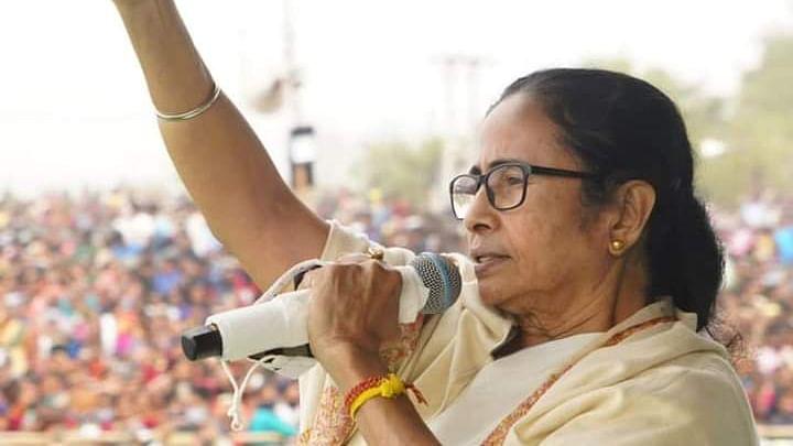 Bengal Chunav 2021: बीजेपी के हिसाब से ECI बना रही है प्लान, गलसी की रैली में चुनाव आयोग पर बरसीं ममता बनर्जी