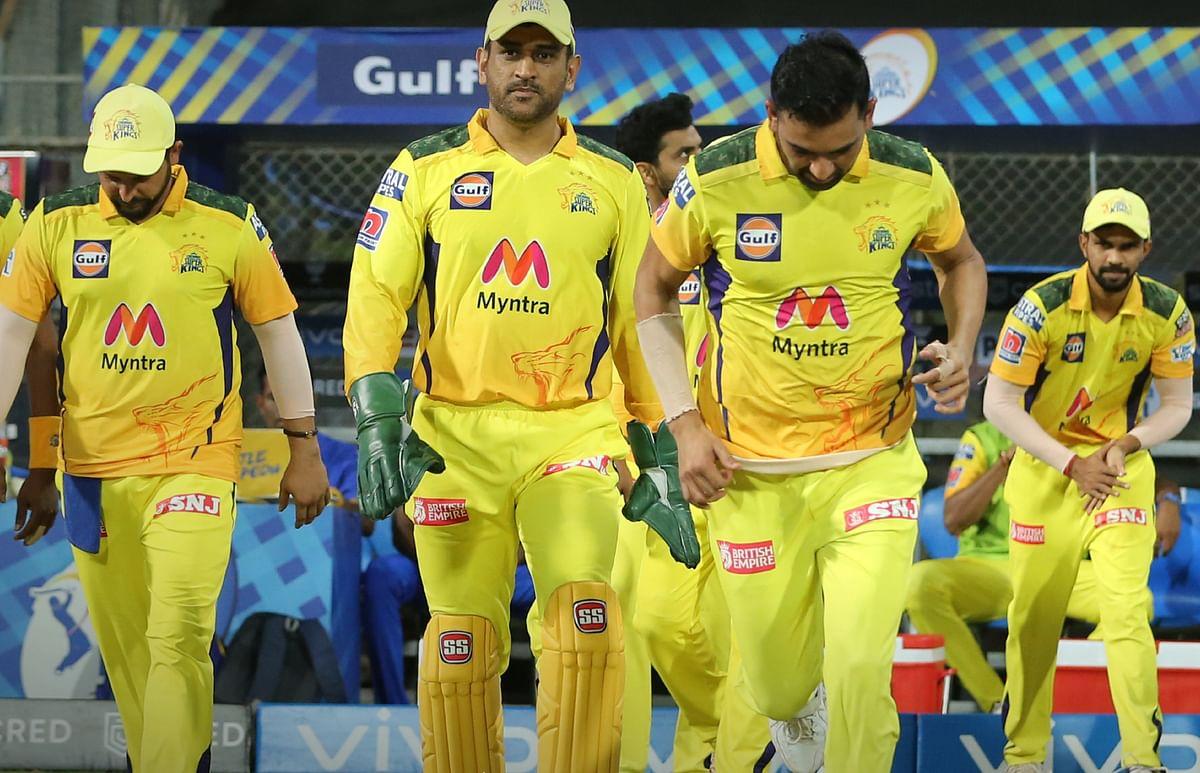 IPL 2021, KKR vs CSK: केकेआर को मात देकर लगातार तीसरी जीत पर होगी धौनी की निगाहें, इस टीम के साथ उतरना चाहेंगे कैप्टन कूल