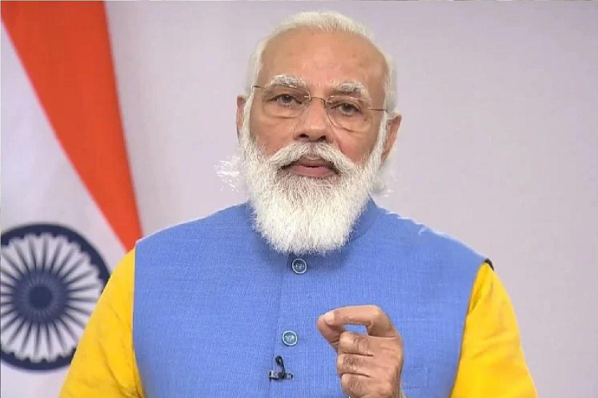 प्रधानमंत्री नरेंद्र मोदी आज करेंगे जम्मू-कश्मीर के नेताओं के साथ बैठक, गुपकार के नेता पहुंचे दिल्ली, ये होगा एजेंडा