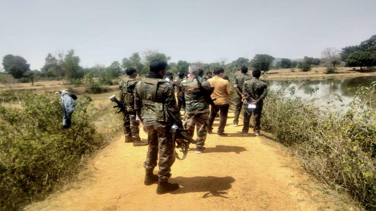 Jharkhand Crime News : गुमला के जारी में युवक की हत्या कर शव को डैम में फेंका, पुलिस जांच में जुटी