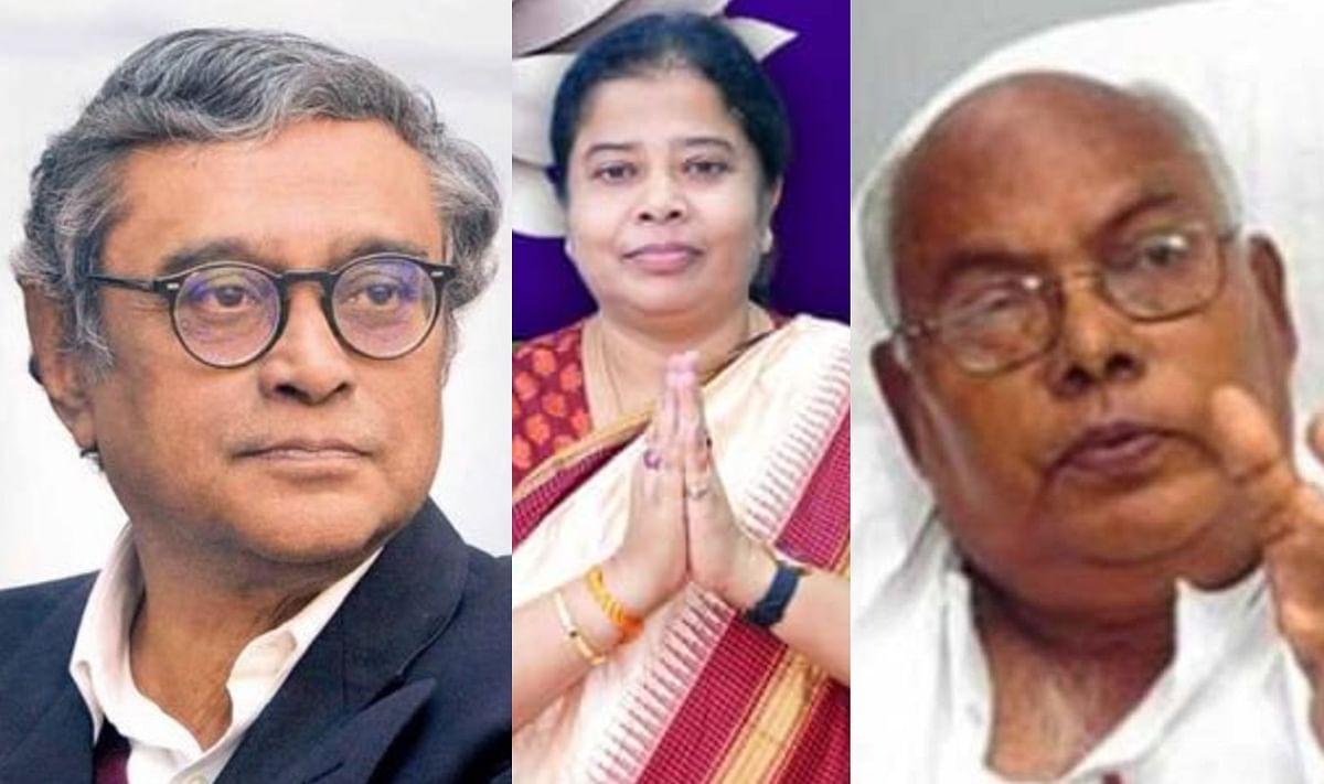 Bengal Vidhan Sabha Chunav 2021 Phase 3: 78.52 लाख वोटर 6 अप्रैल को करेंगे स्वपन दासगुप्ता, असीमा पात्र और कांति गांगुली समेत 205 उम्मीदवारों के भाग्य का फैसला