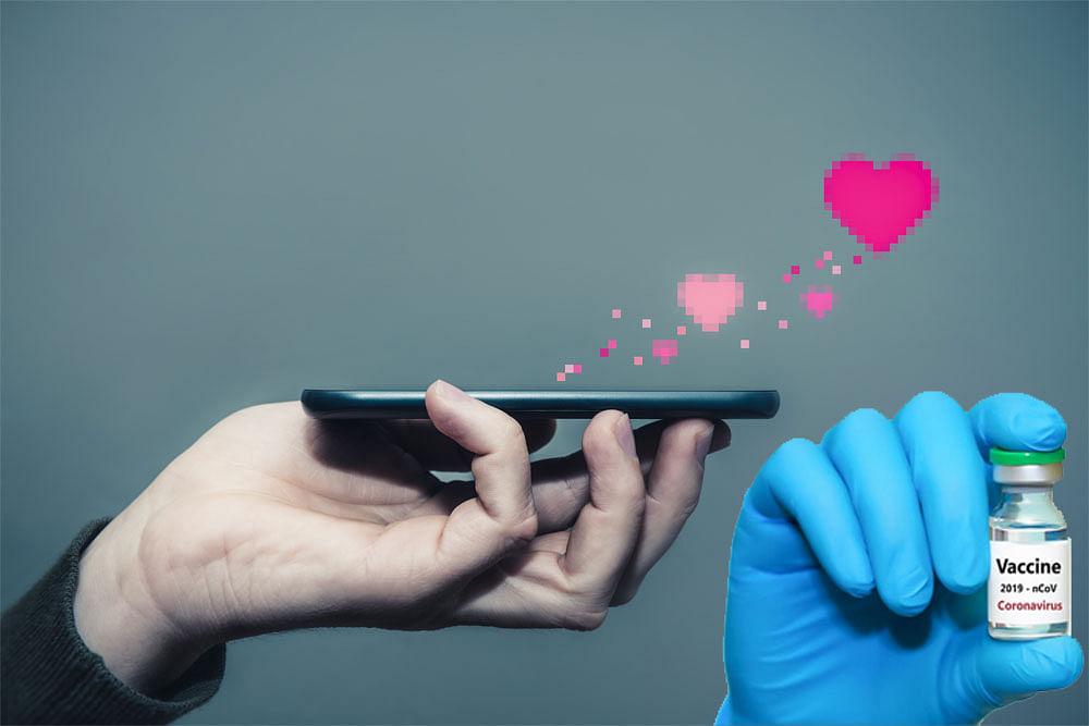 Online Love App: प्यार की तलाश ये डेटिंग ऐप करेगा मदद, लेकिन वक्सीनेशन की ये शर्त करनी होगी पूरी