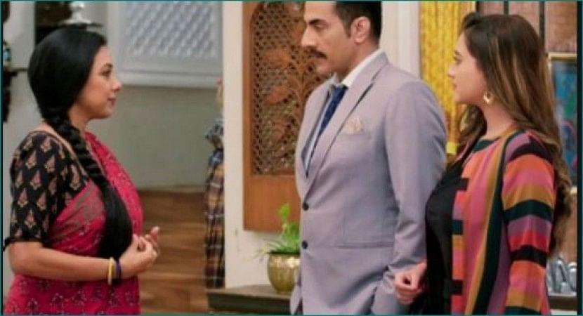 Anupama Upcoming Episode : तलाक को लेकर अनुपमा- वनराज परेशान, क्या इस वजह से रुकेगा दोनों का डिवोर्स!