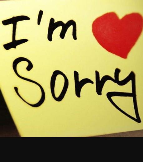 SORRY बोलना भी आर्ट है, माफी मांगने का ये प्यारा अंदाज दिल जीत ले
