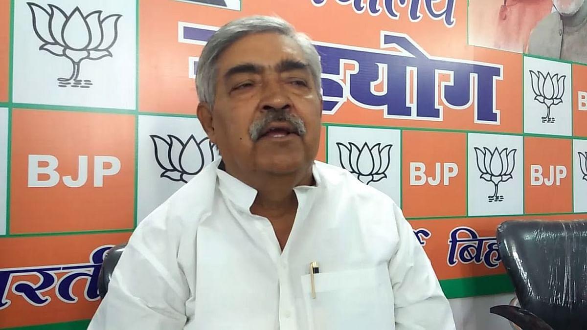 Tejashwi Yadav पर मानहानि का मुकदमा करेंगे BJP MLA विनोद नारायण झा, Madhubani Hatyakand  में घसीटा था नाम