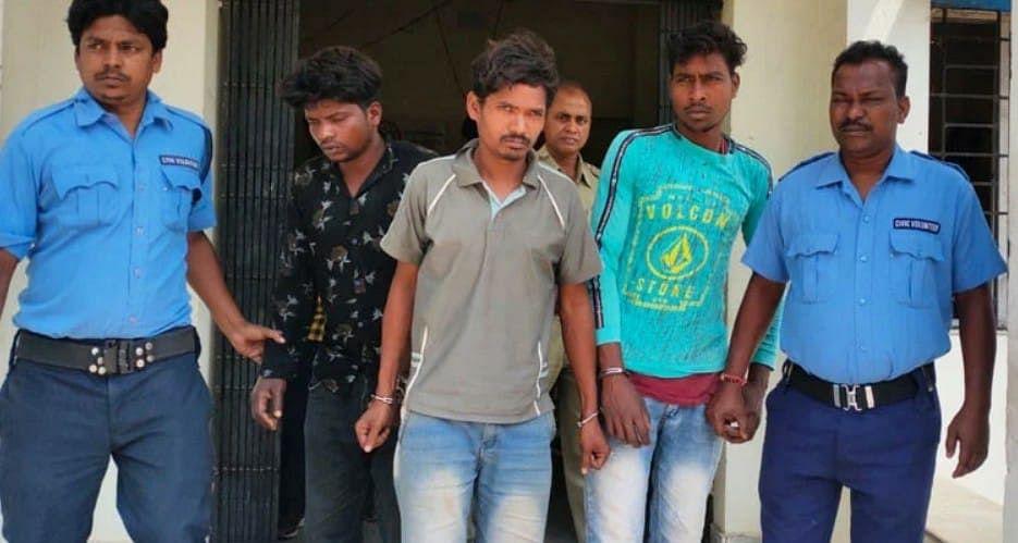 बंगाल में दरिंदे दामाद की घिनौनी करतूत, दोस्तों संग विधवा सास के साथ किया सामूहिक दुष्कर्म