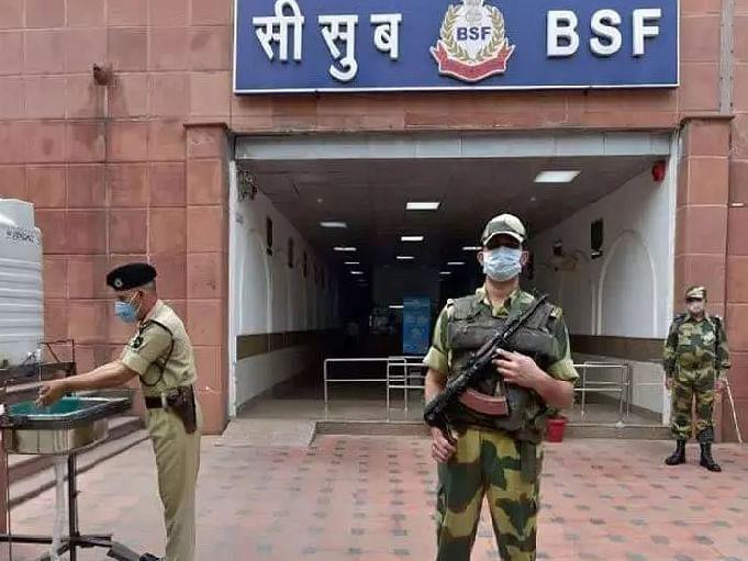 मधुबनी हत्याकांड: बीएसएफ के एएसआई राणा प्रताप सिंह की हत्या की होगी विभागीय जांच,  कमांडेंट ने एसपी को लिखा पत्र
