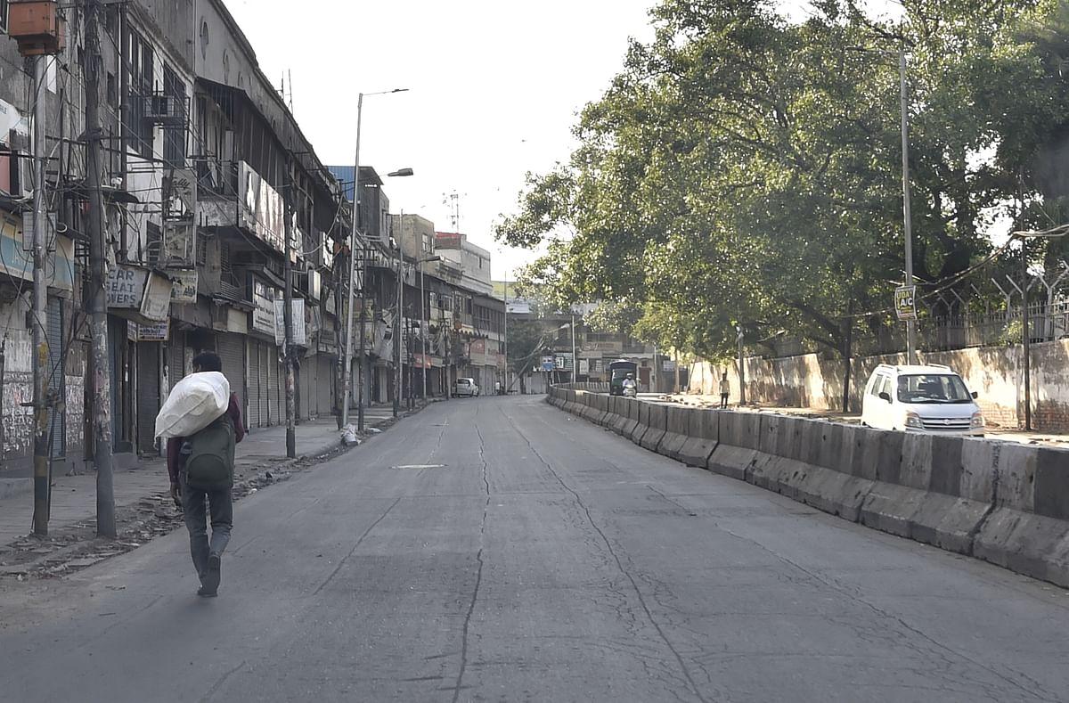 Lockdown News : इंडियन मेडिकल एसोसिएशन ने कोरोना वायरस का चेन तोड़ने के लिए 15 दिन के लाॅकडाउन की मांग की