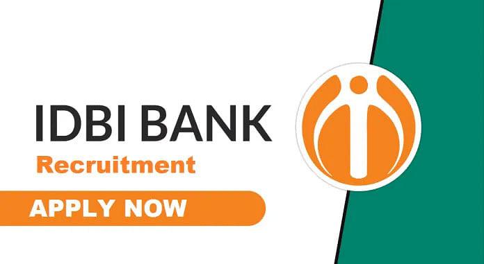 IDBI Bank Officer Recruitment 2021: आईडीबीआई बैंक लिमिटेड ने निकाला विभिन्न पदों के लिए नियुक्ति, जाने आवेदन प्रक्रिया