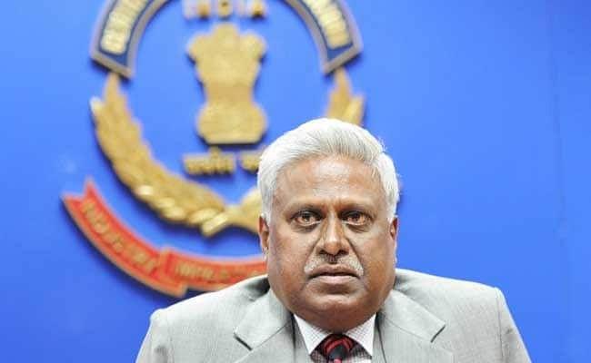 सीबीआइ के निदेशक रहे रंजीत सिन्हा का निधन, बिहार में लंबे वक्त दी थी सेवा, सीएम नीतीश ने जताया शोक