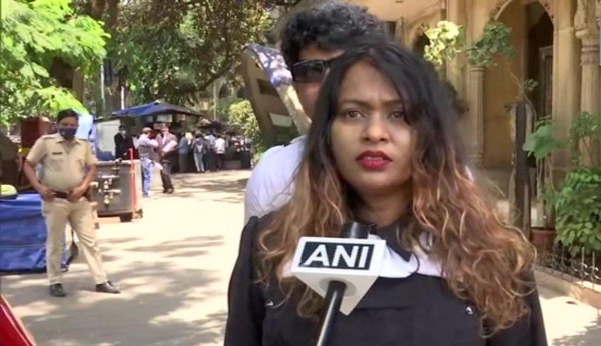 सुप्रीम कोर्ट में अनिल देशमुख का विरोध करेंगी डॉ जयश्री पाटिल, बॉम्बे हाईकोर्ट ने सीबीआई जांच का दिया है आदेश