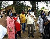 Suvendu Adhikari के रिश्तेदार अस्पताल में, तो किसने डाले वोट? TMC का सेंट्रल फोर्स पर गंभीर आरोप