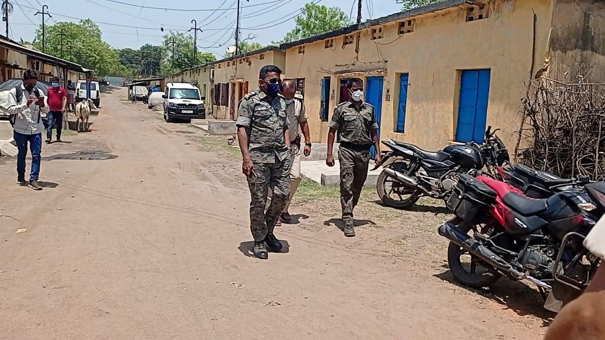 Jharkhand Crime News : बीसीसीएल के सुदामडीह आउटसोर्सिंग कंपनी के मैनेजर पर एक बार फिर जानलेवा हमला, बाल-बाल बचे, दहशत के लिए अपराधियों ने किया बम विस्फोट