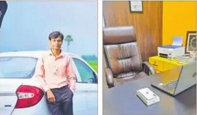 Arya Go कैब से स्टार्टअप में छा गया मिथिला का कोसी इलाका, दिलखुश टैक्सी वाला बना नया आइकन