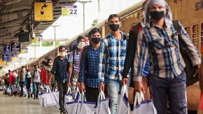 बिहार सरकार का बड़ा एलान, दूसरे राज्य से लौटने वाले श्रमिकों को मिलेगा रोजगार, टॉल फ्री नंबर जारी