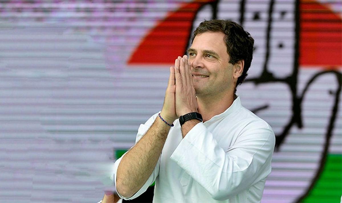 14 अप्रैल से राहुल गांधी के हाथ में 'मिशन बंगाल' की कमान, रैलियों पर मचा है सियासी घमासान