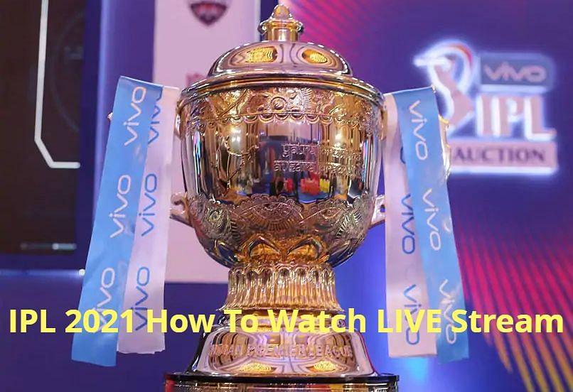 IPL 2021: स्मार्टफोन पर मुफ्त में देखें इंडियन प्रीमियर लीग के मैच; जानें कब, कहां और कैसे