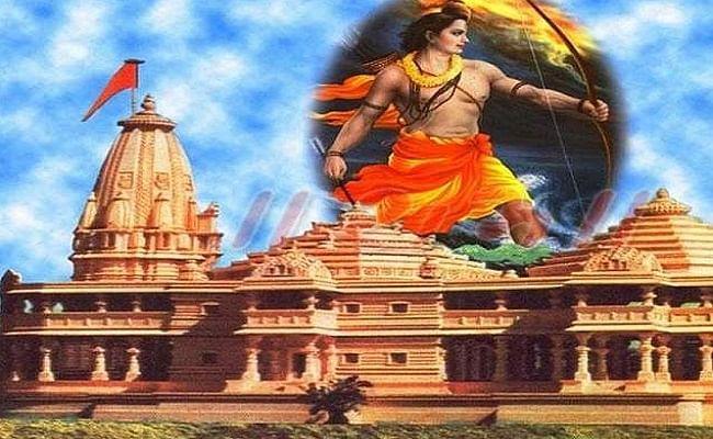 पहली बार रामनवमी पर कोरोना के चलते अयोध्या सूनी, बॉर्डर होंगे सील, बिना निगेटिव रिपोर्ट के मंदिर में नहीं मिलेगी एंट्री