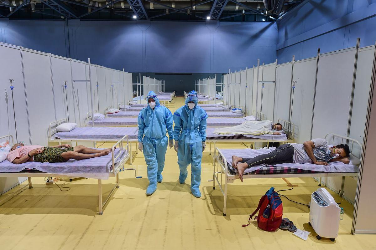 Coronavirus LIVE Updates: हिमाचल प्रदेश में 66 मौतें दर्ज, दिल्ली में पिछले 24 घंटे में 13,287 नए मामले