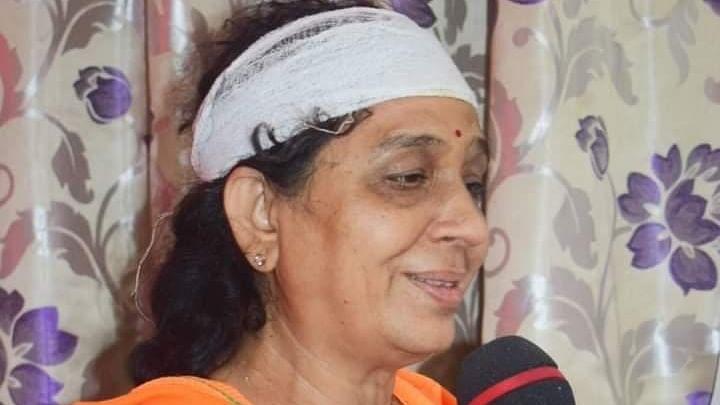 कोलकाता में रिटर्निंग ऑफिसर ने बीजेपी कैंडिडेट को वोट डालने से रोका, जानें क्या है पूरा मामला