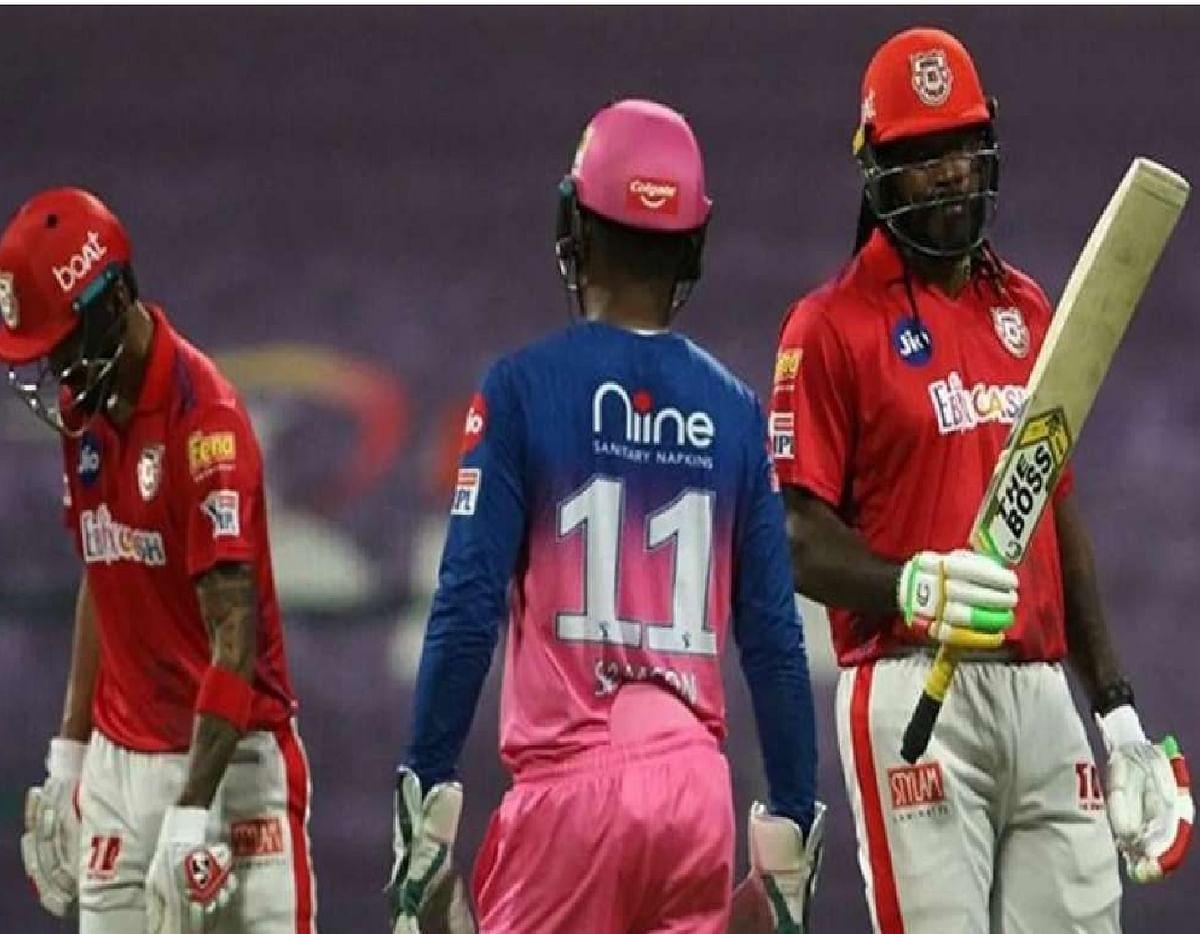 IPL 2021 RR vs PBKS : ये हैं पंजाब और राजस्थान के 'खूंखार' खिलाड़ी, चल गये तो जीत पक्की