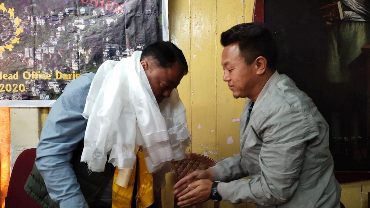 बंगाल चुनाव 2021: हिल तराई डुआर्स ट्रांसपोर्ट यूनियन ने बिमल गुरुंग के कैंडिडेट को दिया समर्थन, कहा- विकास के लिए साथ है यूनियन
