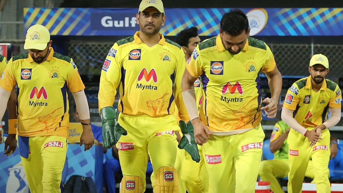 IPL 2021 : धौनी ने चेन्नई के लिए लगाया 'दोहरा शतक', आईपीएल में ऐसा करने वाले पहले खिलाड़ी बने