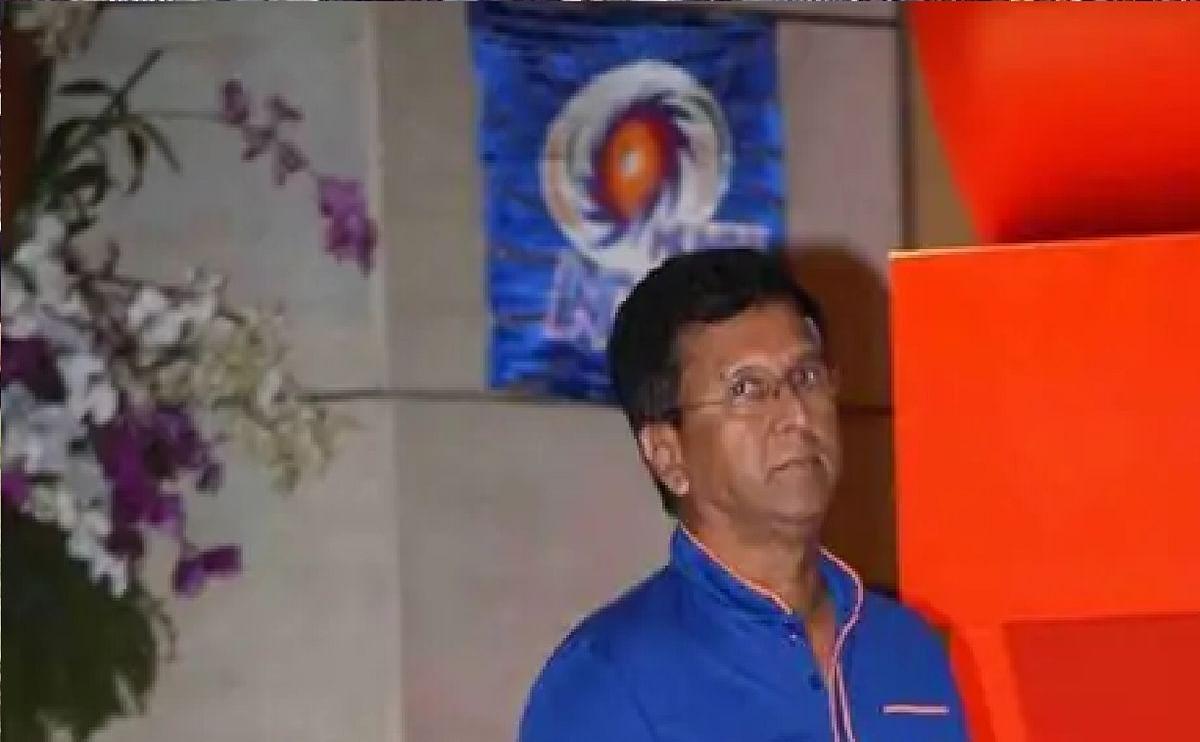 IPL 2021 : आईपीएल शुरू होने से पहले एक और क्रिकेटर कोरोना की चपेट में, मुंबई इंडियंस को लगा झटका