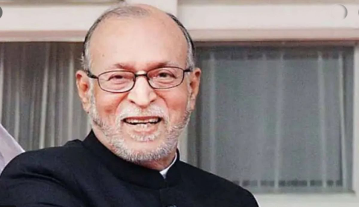 दिल्ली में LG की सरकार, सीएम केजरीवाल को अपने ही दायरे में करना होगा काम, नोटिफिकेशन जारी