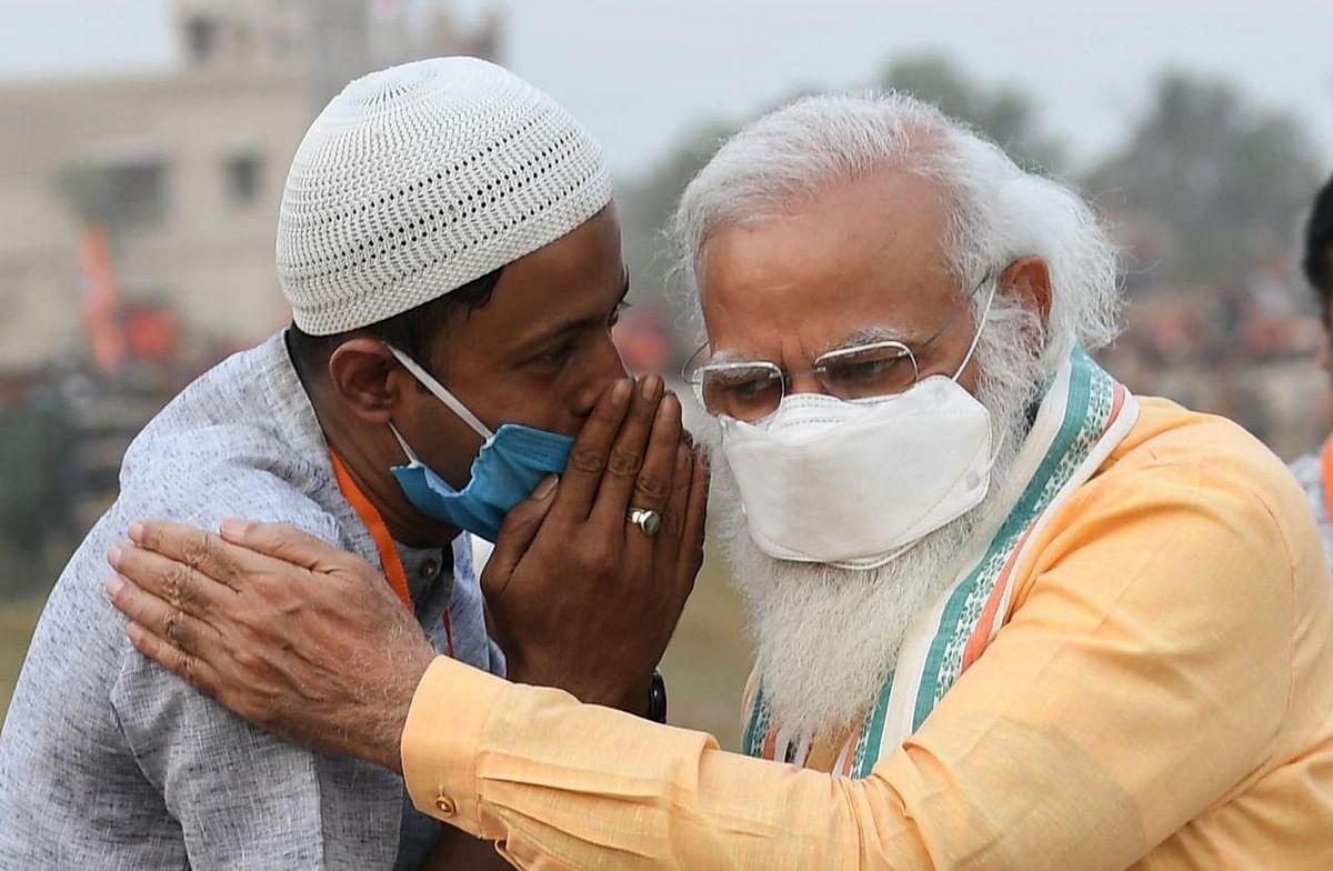 बंगाल चुनाव में मुस्लिम वोटर्स पर जंग, ममता और शुभेंदु को नोटिस, आखिर वोट बैंक में क्यों उलझी हैं पार्टियां?