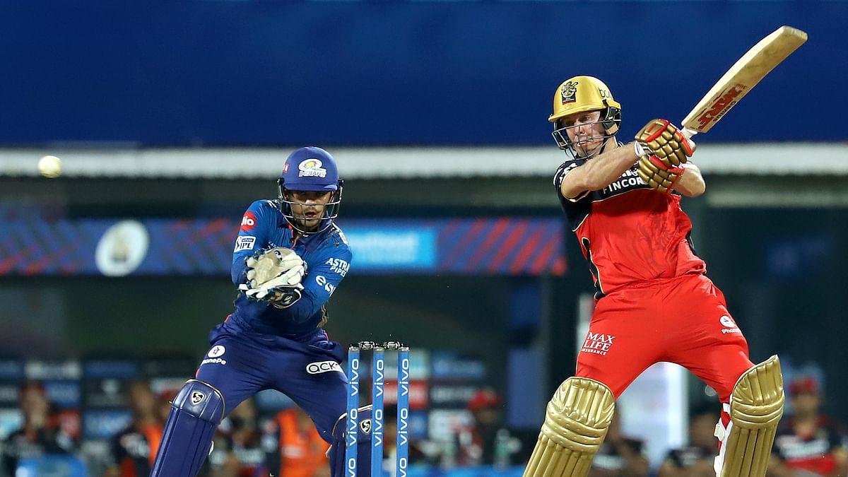 IPL 2021 : 8 साल बाद भी मुंबई नहीं बदल पाया अपनी किस्मत, पहले मुकाबले में बेंगलुरु ने 2 विकेट से हराया
