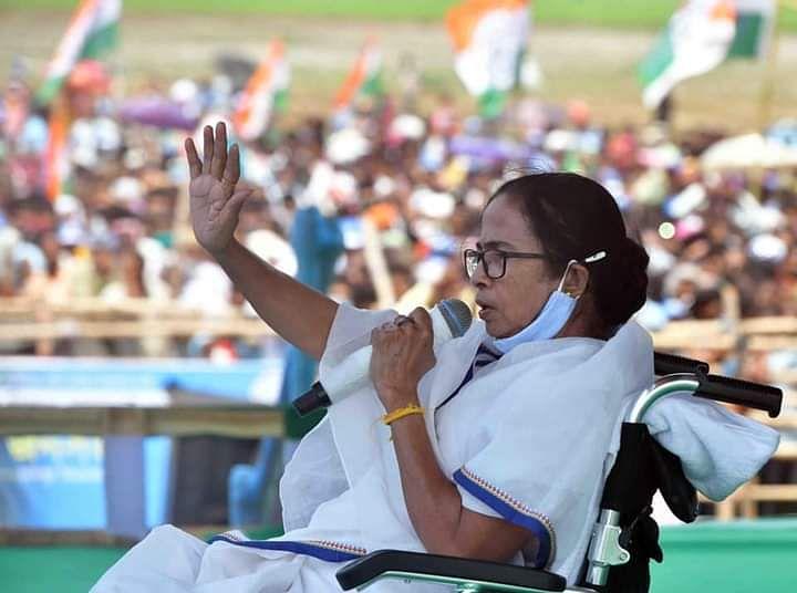 'नंदीग्राम ही नहीं सिंगूर में भी होगी हमारी जीत, महिला इस बार गेम चेंजर'- Mamata Banerjee का दावा