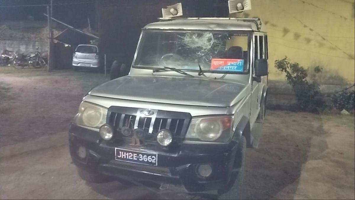 कोडरमा में पुलिस टीम पर किसने किया जानलेवा हमला, बाल-बाल बचे जयनगर थानेदार, पांच पुलिसकर्मी घायल, 25 के खिलाफ FIR, सरकारी शिक्षक गिरफ्तार