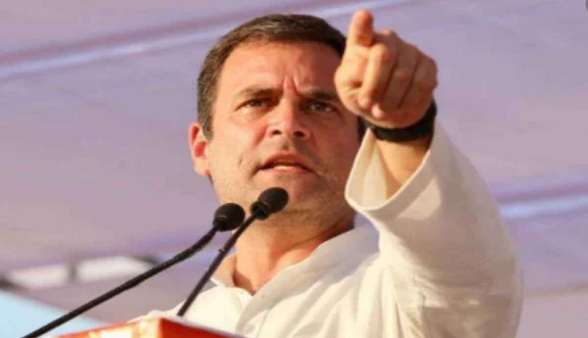 Kerala Elections 2021 : केरल की जनता से राहुल गांधी का वादा, हर आदमी के खाते में प्रति माह डाले जाएंगे 6 हजार रुपये