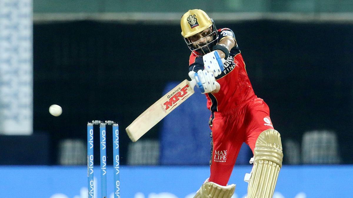 VIVO IPL 2021 SRH vs RCB Live Score Streaming : आरसीबी ने हैदराबाद को दिया 150 रन का लक्ष्य, SRH 0/0 (0.3)