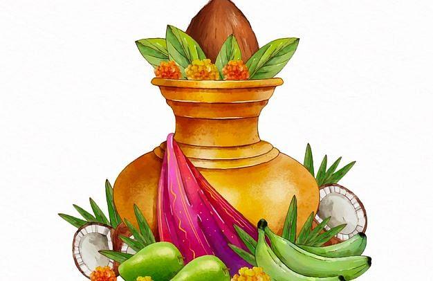 हिन्दू नव वर्ष 2021 की हार्दिक शुभकामनाएं