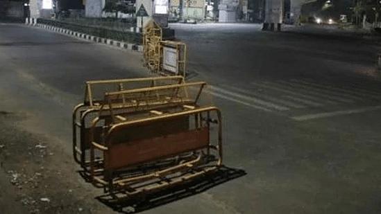 बिहार में नाइट कर्फ्यू: रात 9 बजे के बाद घर से निकले तो पड़ेगा बहुत महंगा, ऐसे लोगों को नहीं  रोकेगी पुलिस