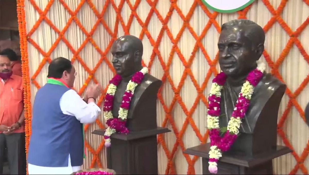 BJP Foundation Day : भाजपा के पहले पंक्ति के नेता एल के आडवाणी और जोशी जो अब बन चुके हैं इतिहास