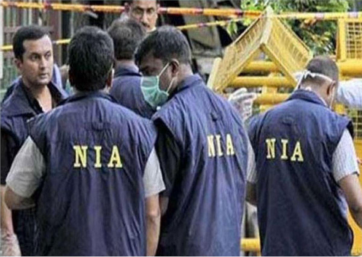 Antilia Case : NIA ने की क्लब के मालिक से पूछताछ