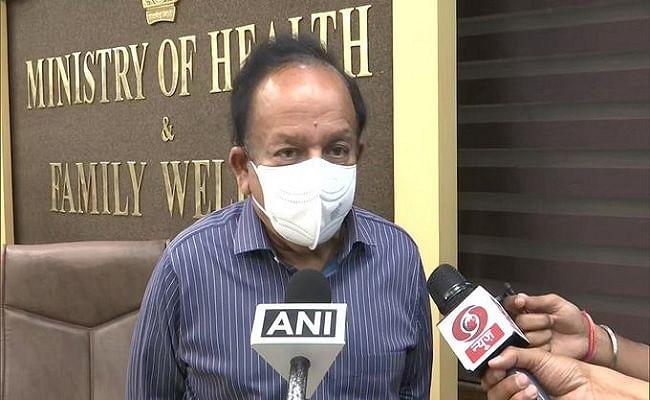 Coronavirus India News : देशभर में वैक्सीनेशन को लेकर केंद्रीय स्वास्थ्य मंत्री डॉ. हर्षवर्धन ने कही ये बात, कोविड निर्देशों का पालन नहीं करने वालों की बढ़ सकती है मुश्किलें!