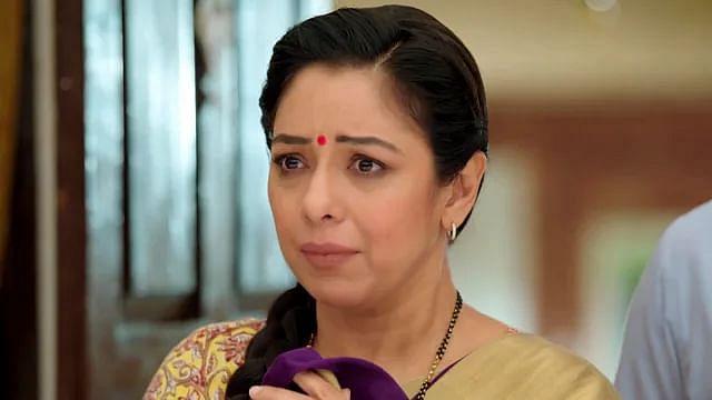 Anupama Upcoming Episode: डॉली ने काव्या पर लगाया ये इल्जाम, अनुपमा के पास आया वनराज का कॉल