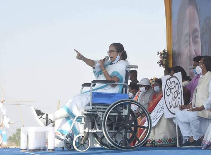 ममता को सताया मुस्लिम वोटों के ध्रुवीकरण का डर? AIMIM के ओवैसी की एंट्री से पहले टीएमसी सुप्रीमो के बयान पर सियासत तेज