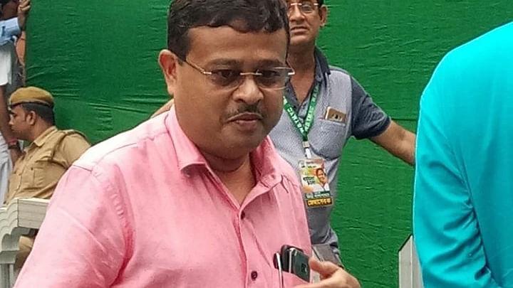 Bengal Election 2021: नंदीग्राम में अनहोनी की आशंका ! शुभेंदु के भाई दिव्येंदु अधिकारी  की डीएम को लिखी चिट्ठी में क्या है ?