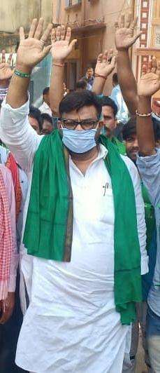 Madhupur Upchunav 2021 : JMM और BJP समेत 6 प्रत्याशी चुनावी मैदान में, 17 अप्रैल को पड़ेंगे वोट