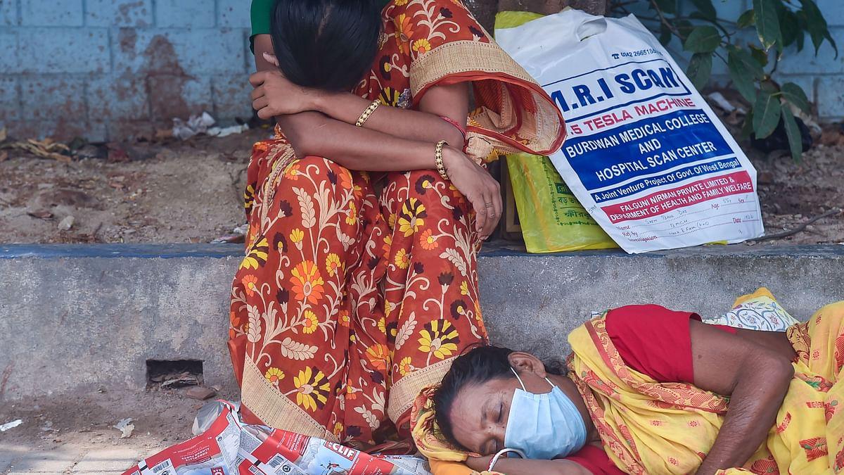 Coronavirus in Bihar : मुजफ्फरपुर में 12.8 प्रतिशत की दर से मिल रहे मरीज, पिछले 13 दिनों में 6519 पॉजिटिव