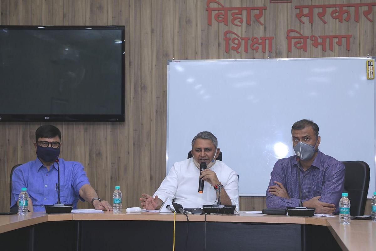 BSEB Bihar Board 10th matric Result 2021: इस बार भी मैट्रिक टॉपर सिमुलतला से, टॉप-10 में कुल 101 विद्यार्थी, देखें सभी का नाम और डिटेल