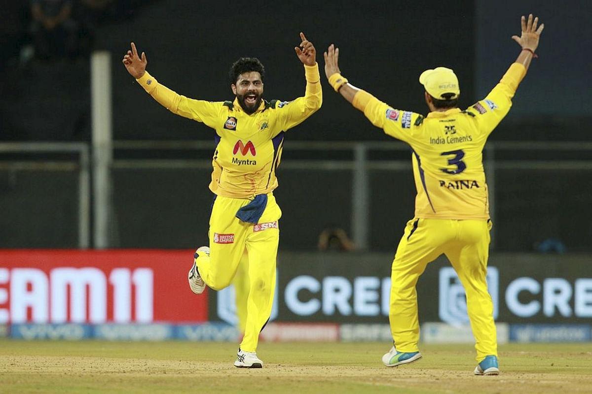 VIVO IPL 2021 CSK vs RR Live Score Streaming : राजस्थान पर चेन्नई की धमाकेदार जीत, 45 रन से रौंदा