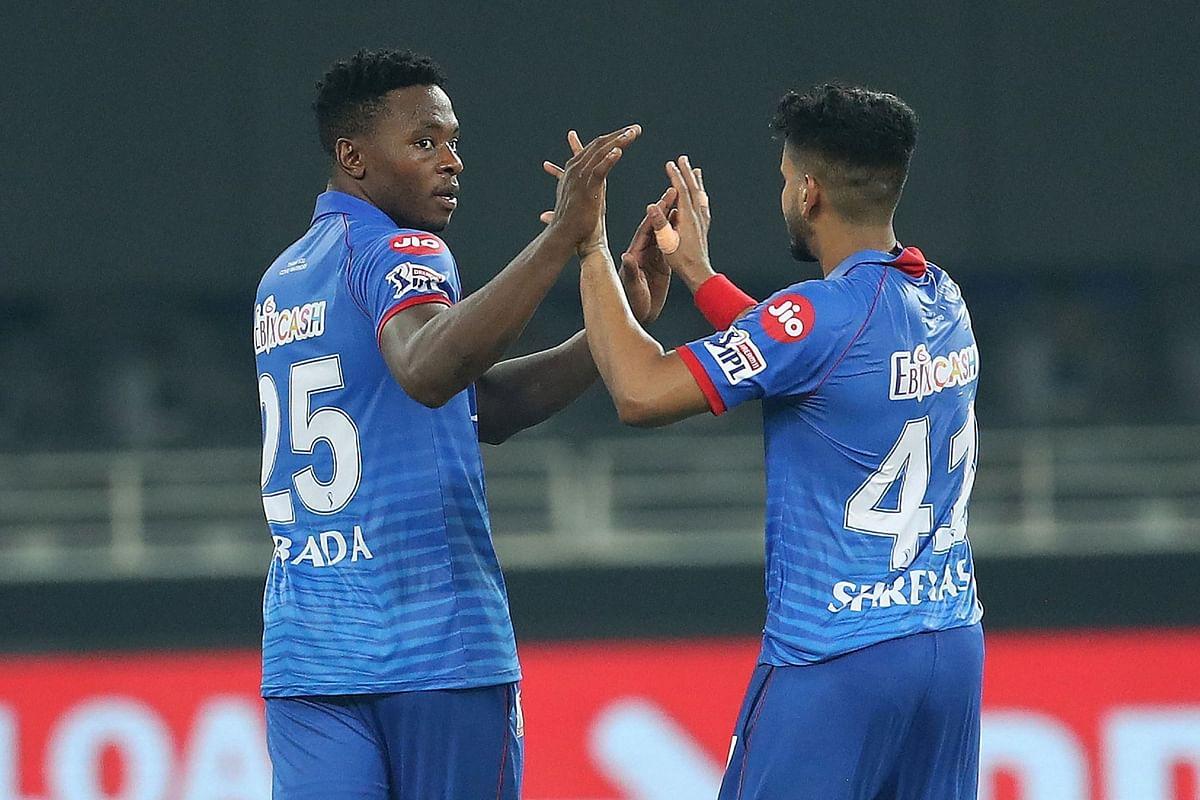 IPL 2021 CSK v DC : मैच से पहले श्रेयस अय्यर ने जारी किया टीम के नाम भावुक संदेश, कहा - डियर दिल्ली, देखें VIDEO